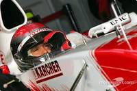 Trulli ready for busy winter
