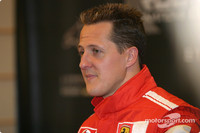 Schumacher ready for fresh challenge