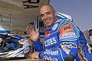 Fabrizio Meoni loses life in Dakar