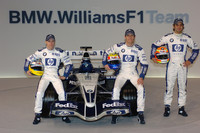 Heidfeld gets Williams race seat