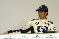 Webber to drive Sydney Harbour Bridge