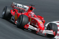 Ferrari confident for Imola