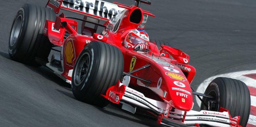 Ferrari confident for Imola
