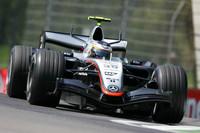 McLaren tops last day of Jerez testing