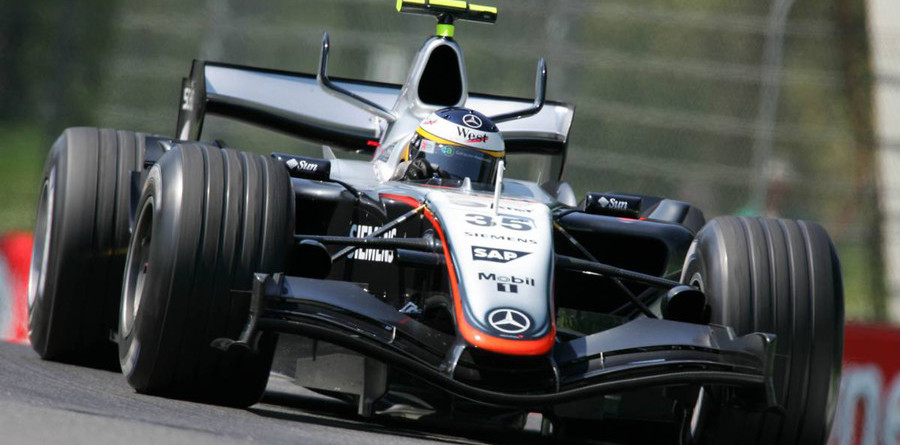 McLaren tops last day of Jerez testing