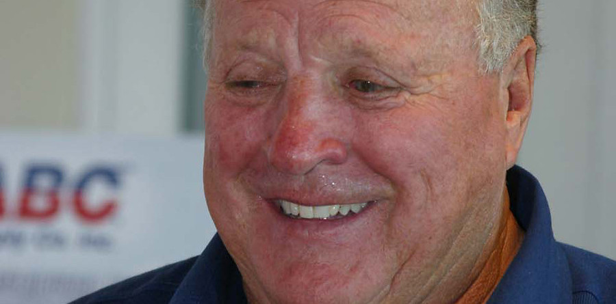 IRL: Milwaukee IndyCar race named for Foyt
