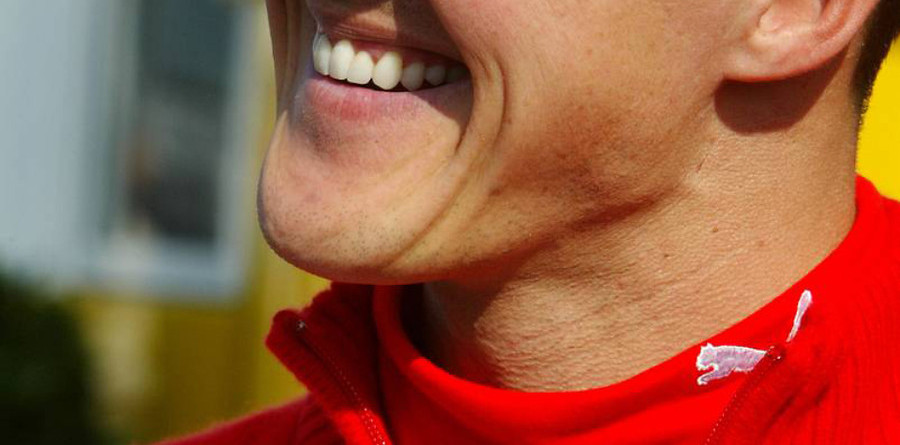 All is not lost for Schumacher