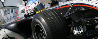 Wurz stays fastest on German GP Friday