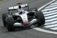 Raikkonen fastest in final practice for Brazilian GP