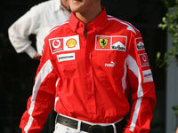 Schumacher motivated for next season