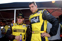 CHAMPCAR/CART: RuSPORT duo team up with MSR for Daytona