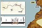 Dakar: Stage 1 Lisbon to Portimao notes