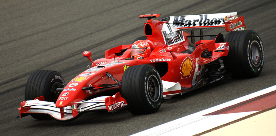 Schumacher ready to keep fighting