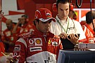 Ferrari drivers meet the Suzuka press