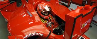 Schumacher top in Japanese GP last practice