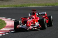 Ferrari fastest again at Jerez