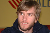 High expectations for Heidfeld