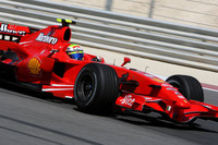 Massa unbeatable on last day at Bahrain