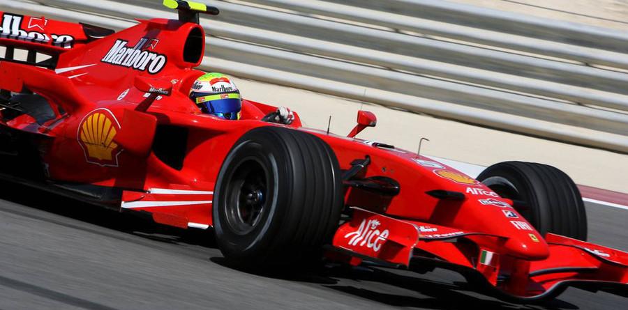 Massa unbeatable on last day at Bahrain