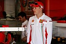 Raikkonen excited about new season