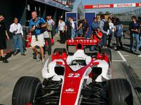 Customer car row heading for arbitration