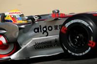 McLaren leads in Spanish GP first practice