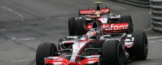 FIA investigates McLaren actions in Monaco