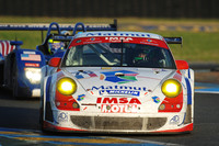 Imsa Performance Matmut takes GT2 win