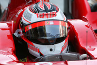 Ferrari sets the pace in French GP first practice