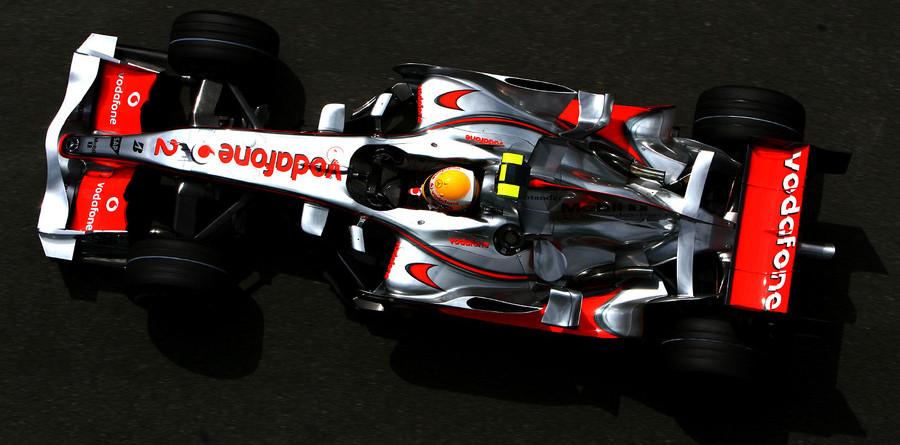 Hamilton edges ahead in French GP last practice