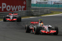 Date set for McLaren Hungary appeal