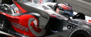 Alonso flies to Italian GP pole position