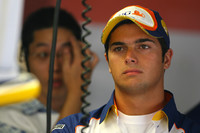 Piquet can't wait for new season