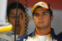 Piquet can't wait for new season