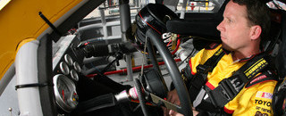 NASCAR Cup heads into 2008, part 3