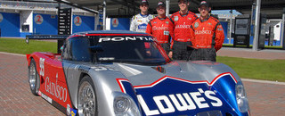 DC's Rolex24 test days leftovers 1