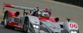 ALMS Cytosport teams with Charouz, enters Le Mans