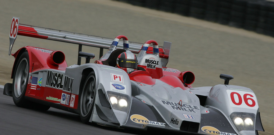 Cytosport teams with Charouz, enters Le Mans