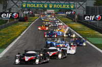 Season revs up in Barcelona