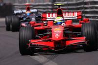 Massa surprises and delights with Monaco pole