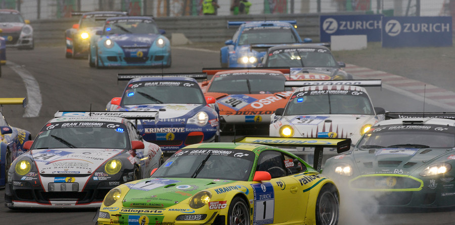 Alzen Motorsports takes leading edge in Nurburgring