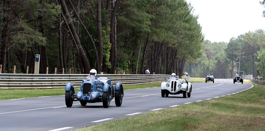 France's successful past at Le Mans