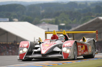 Capello leads overall, GT1 battle erupts