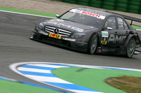 Di Resta sets pace in DTM's final 2008 challenge