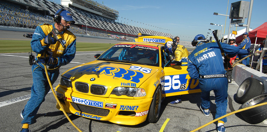SCC: Auberlen, Bell take victory in Daytona