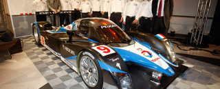 Peugeot confirms Sebring, adds Brabham, Bourdais
