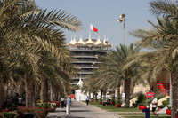 New season takes center stage in Bahrain
