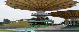 Formula 1 Hamilton leads the way in Friday Malaysia practices