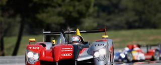 European Le Mans Team Joest scores a