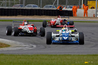 Calado claims historic victory at Silverstone